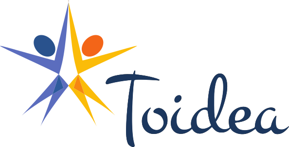 Toidea logo